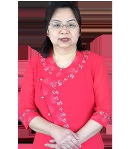 Dr. Vivienne Lee, DDS