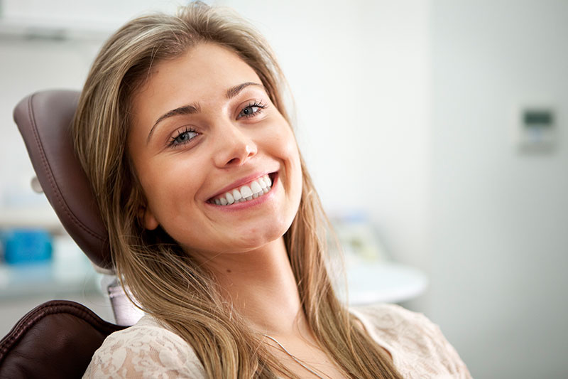 Dental Crowns - All American Dental, Rosemead Dentist