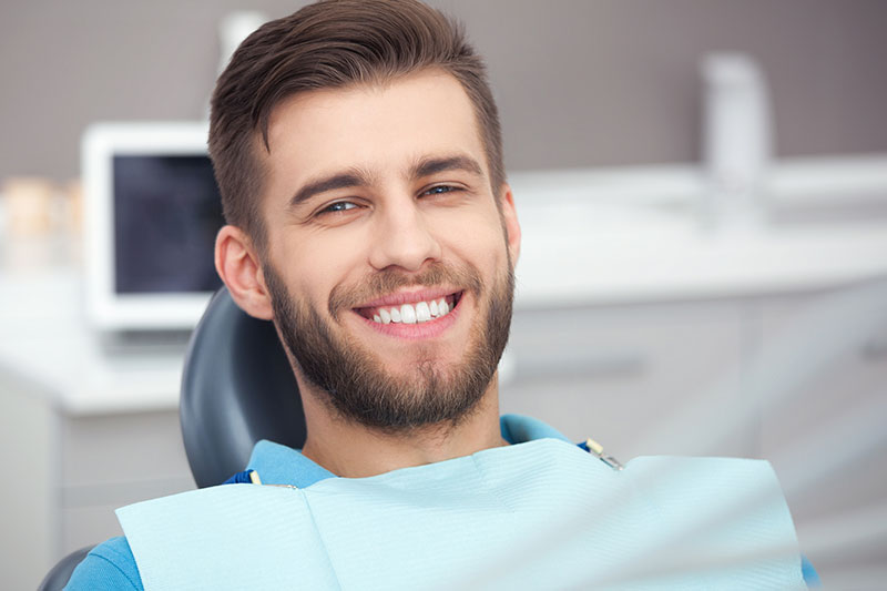 Dental Fillings - All American Dental, Rosemead Dentist