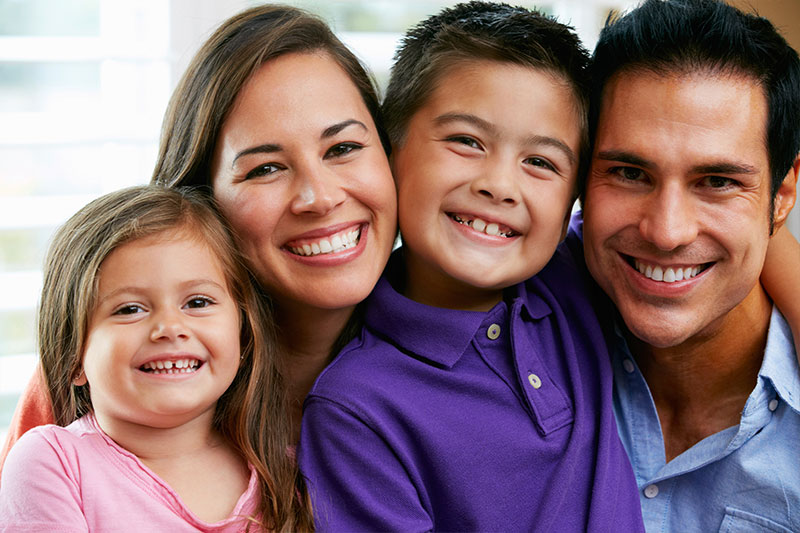 Family Dentistry - All American Dental, Rosemead Dentist